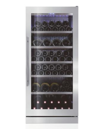 Vinoteca Caveplus CPS 121 1T