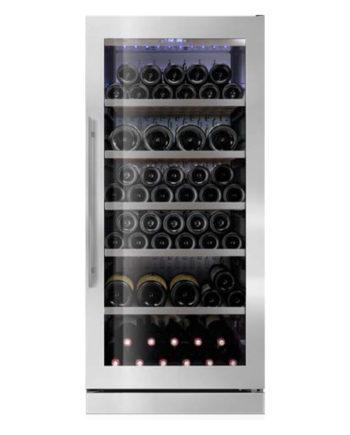 Vinoteca Caveplus CPS 122 1T