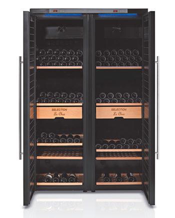 Vinoteca Caveplus CPSC 474 1T