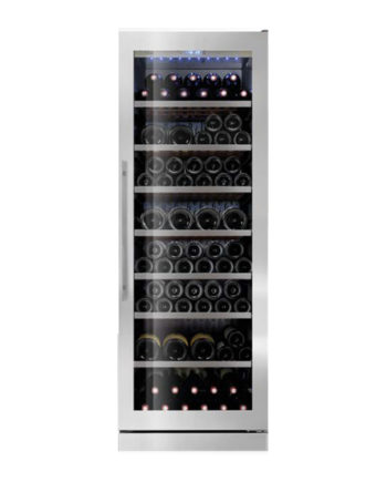 Vinoteca Caveplus LM 1640 INOX