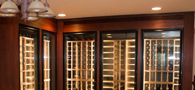 Vinotecas de madera tienda online especializada - Vinotecas de madera ...