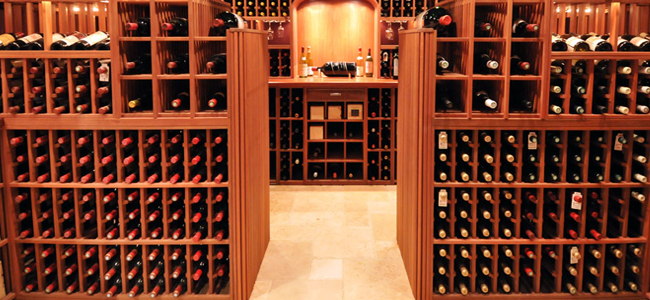 Fotos vinotecas artesanales tienda online especializada - Fotos de vinotecas ...