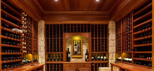 Botellero de madera para vino tienda online especializada - Botelleros de madera para vino ...