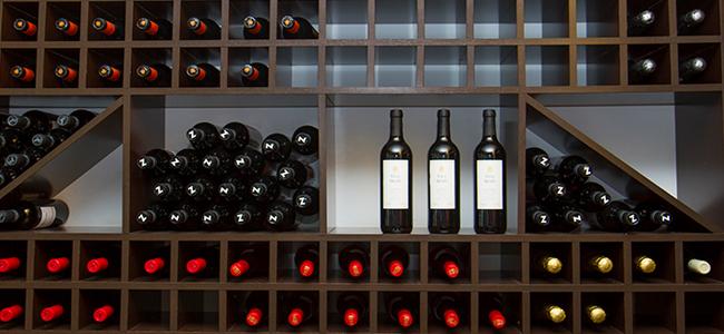 Vinotecas de madera para comercios tienda online especializada Vinotecas de madera