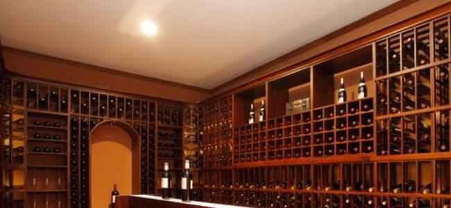 Vinotecas de madera para comercios tienda online - Vinotecas de madera ...