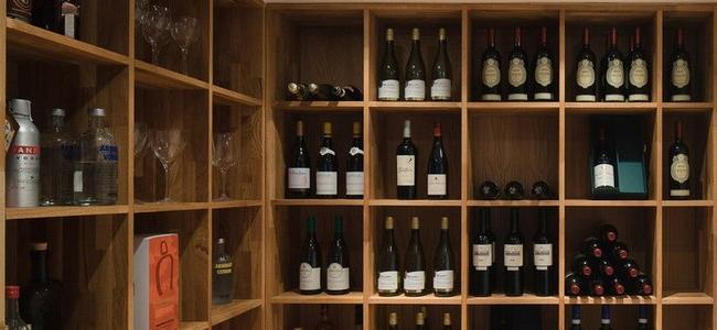 Vinotecas de madera para pared tienda online especializada - Vinotecas de madera ...