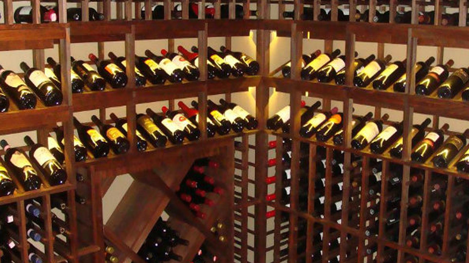 Fabricaci n a medida archivos comprar vinotecas online for Muebles para bar en casa