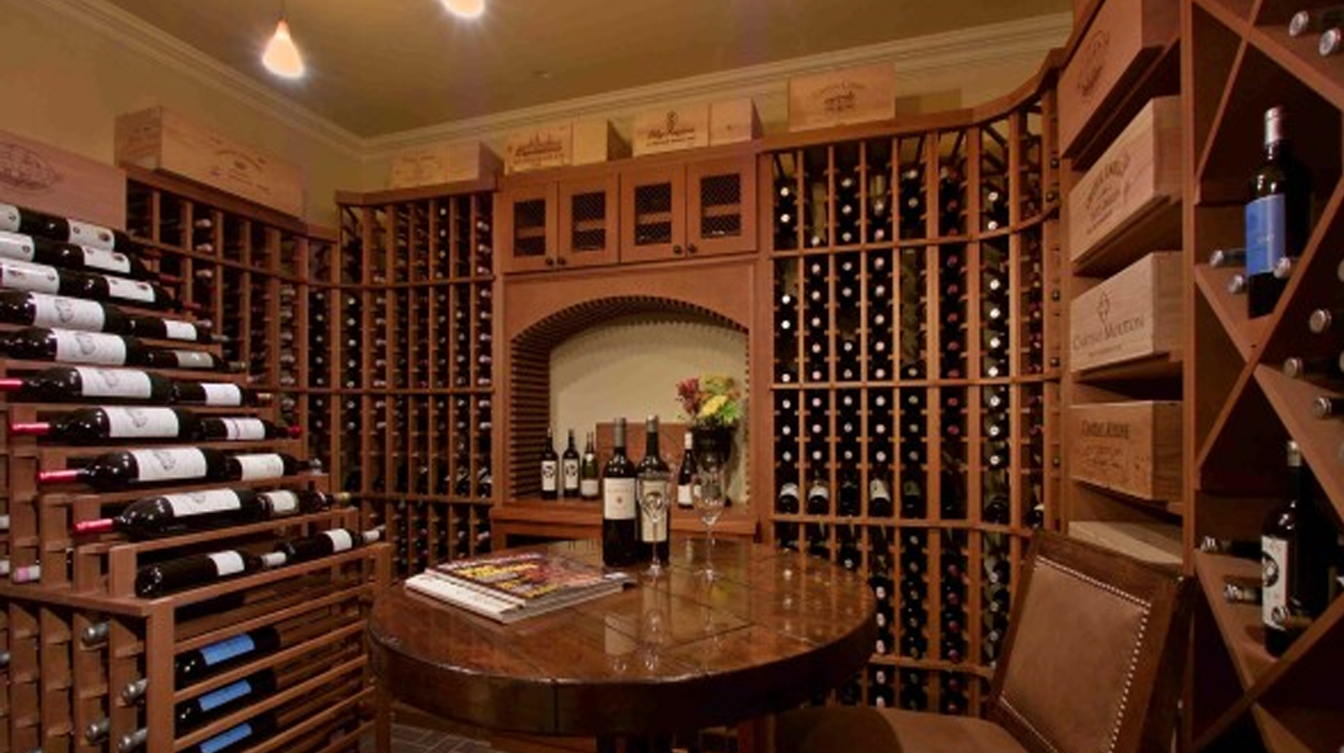 Handmade archivos comprar vinotecas online caveplus - Muebles para bodegas rusticas ...