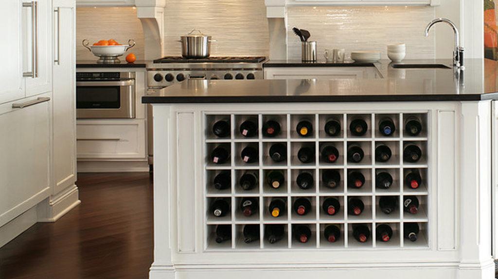 botelleros vino