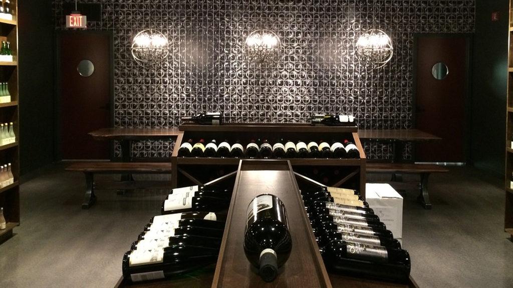 vinacoteca barcelona