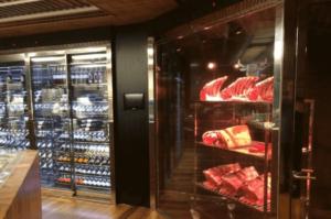 camara frigorifica a medida para carne