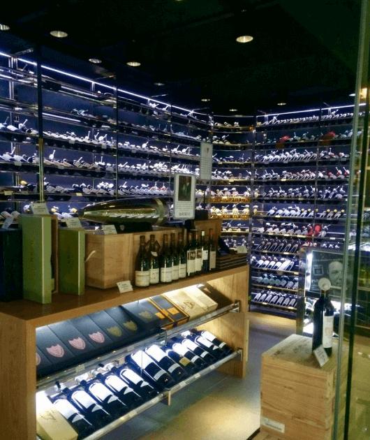 Vinotecas a Medida. | Diseño y Fabricación de Vinotecas a Medida para Hogar y Restaurante