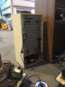 humidificador para puros condensador