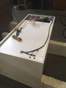 humidificador para puros conexiones
