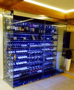 online wine cellar vinoteca a medida
