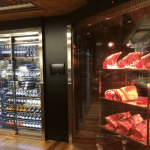 camaras de maduracion de carne